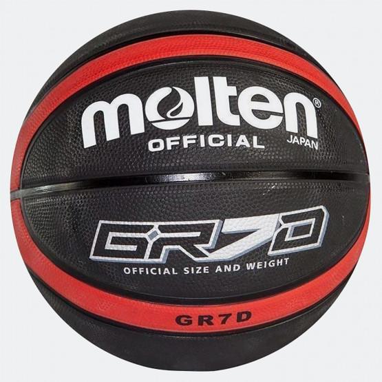 Molten RUBBER COVER BASKETBALL  7 GR7D LOGO