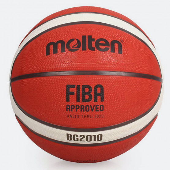 Molten Rubber Cover Basketball No. 7