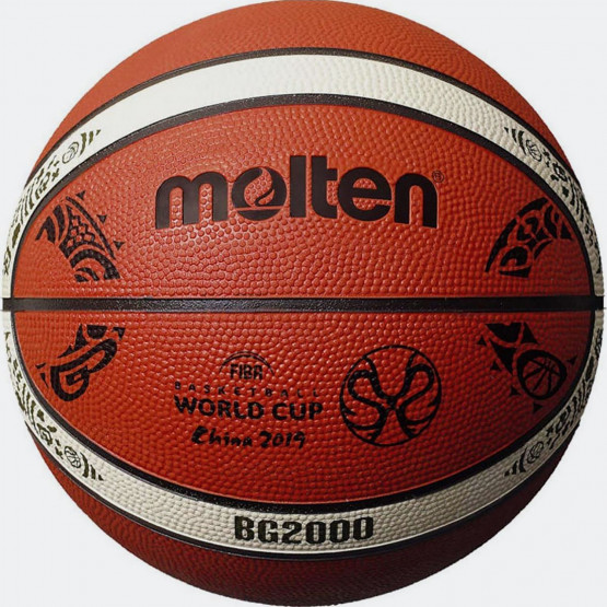 Molten Fiba Basketball World Cup 2019 No7