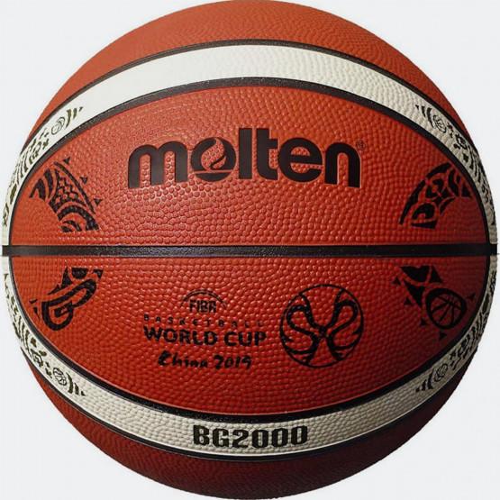Molten Fiba Basketball World Cup 2019