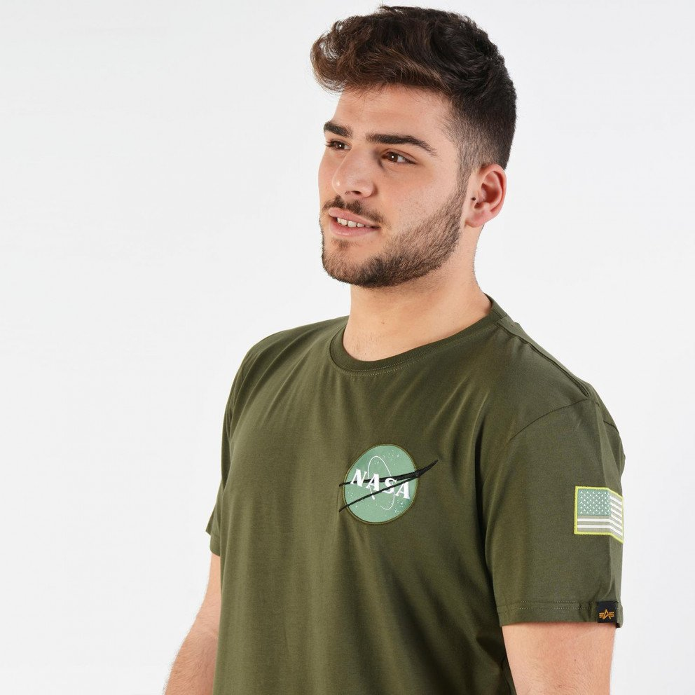 Alpha Industries Space Shuttle | Ανδρικό T-Shirt