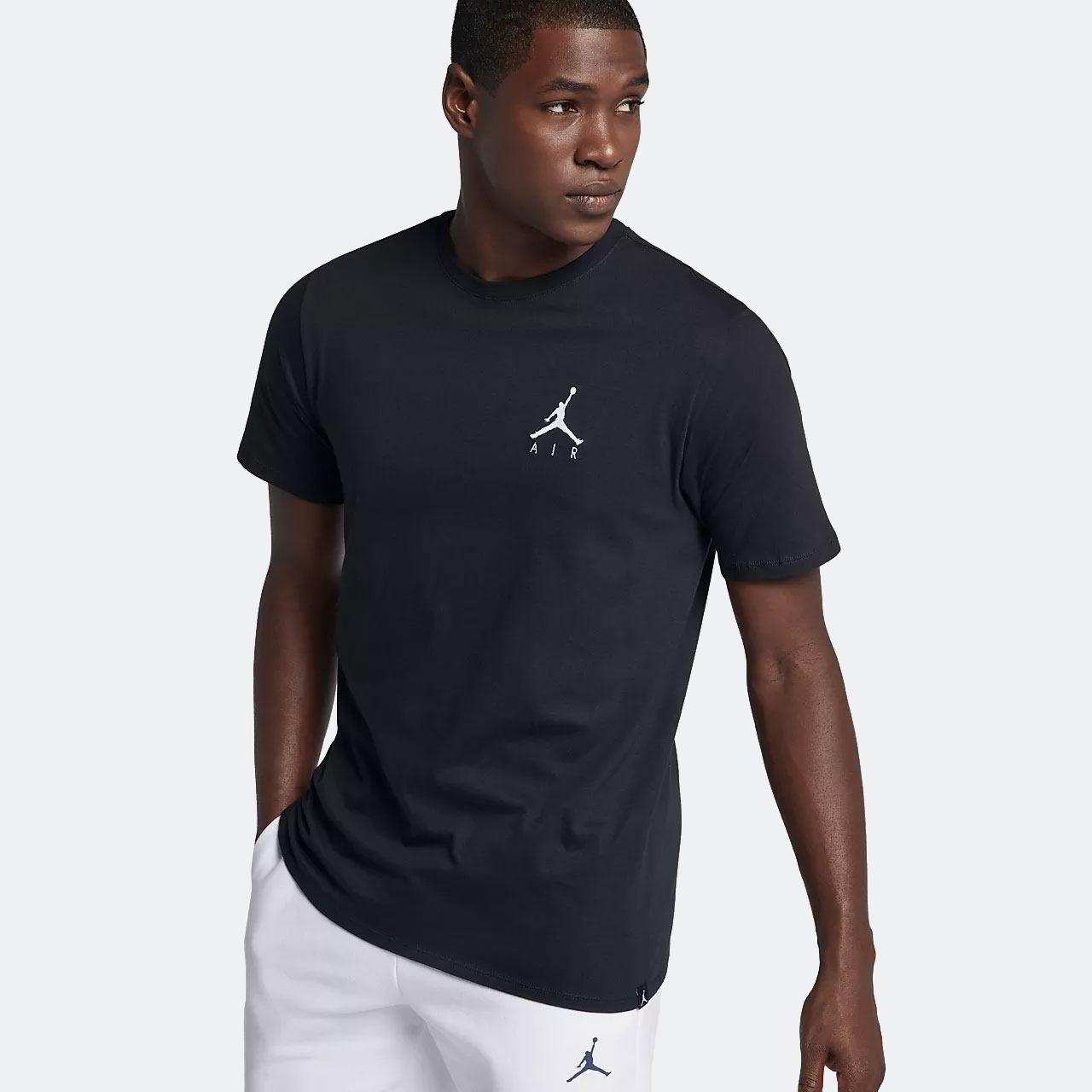 Jordan Sportswear Jumpman Air - Ανδρικό T-Shirt (9000002659_1480)