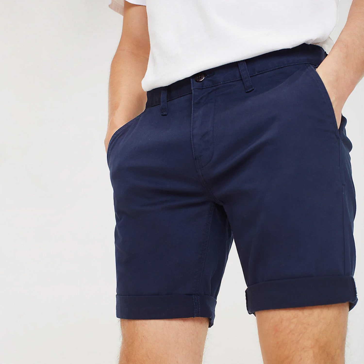 Tommy Jeans Regular Chino Men's Shorts (9000029242_12993)