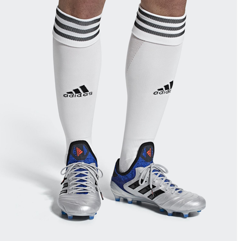 "adidas Performance Copa 18.1 Fg ""τeam Mode"" (9000012770_34167)"