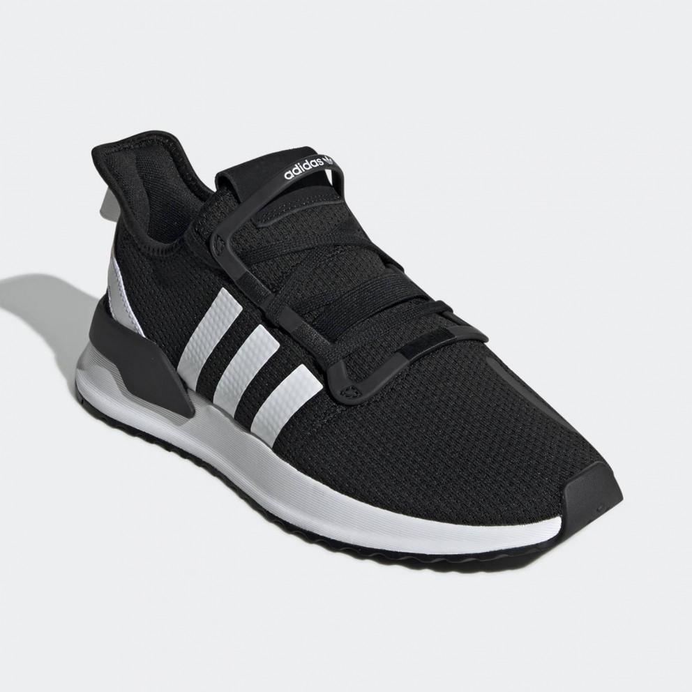 adidas Originals U_Path Run Ανδρικά Παπούτσια για Τρέξιμο