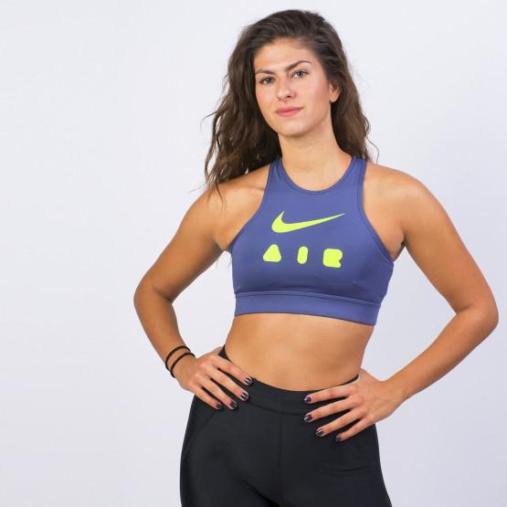 Nike Swoosh Women's Medium Support Sports Bra