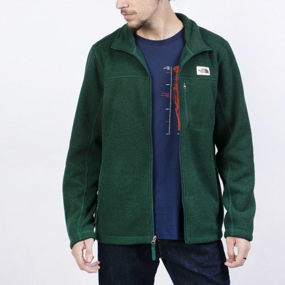 The North Face Men's Gordons Lyons Fleece Jacket