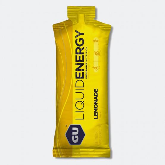 GU Ενεργειακό Liquid Energy - Γεύση Λεμόνι (Lemona