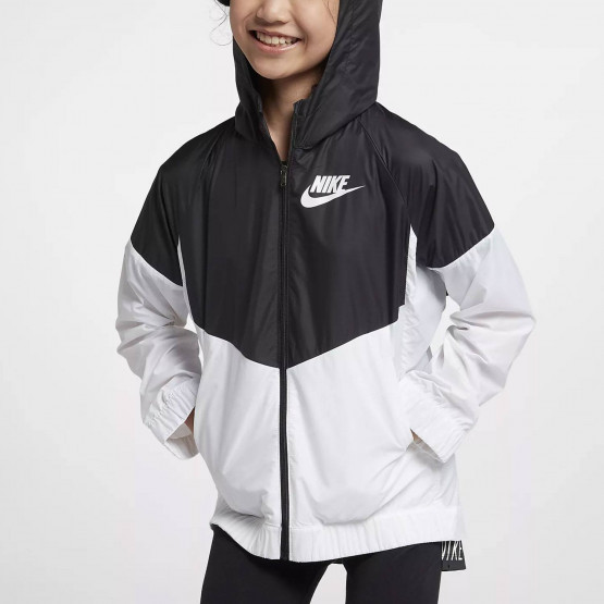 Nike Sportswear Windrunner Girls' Jacket