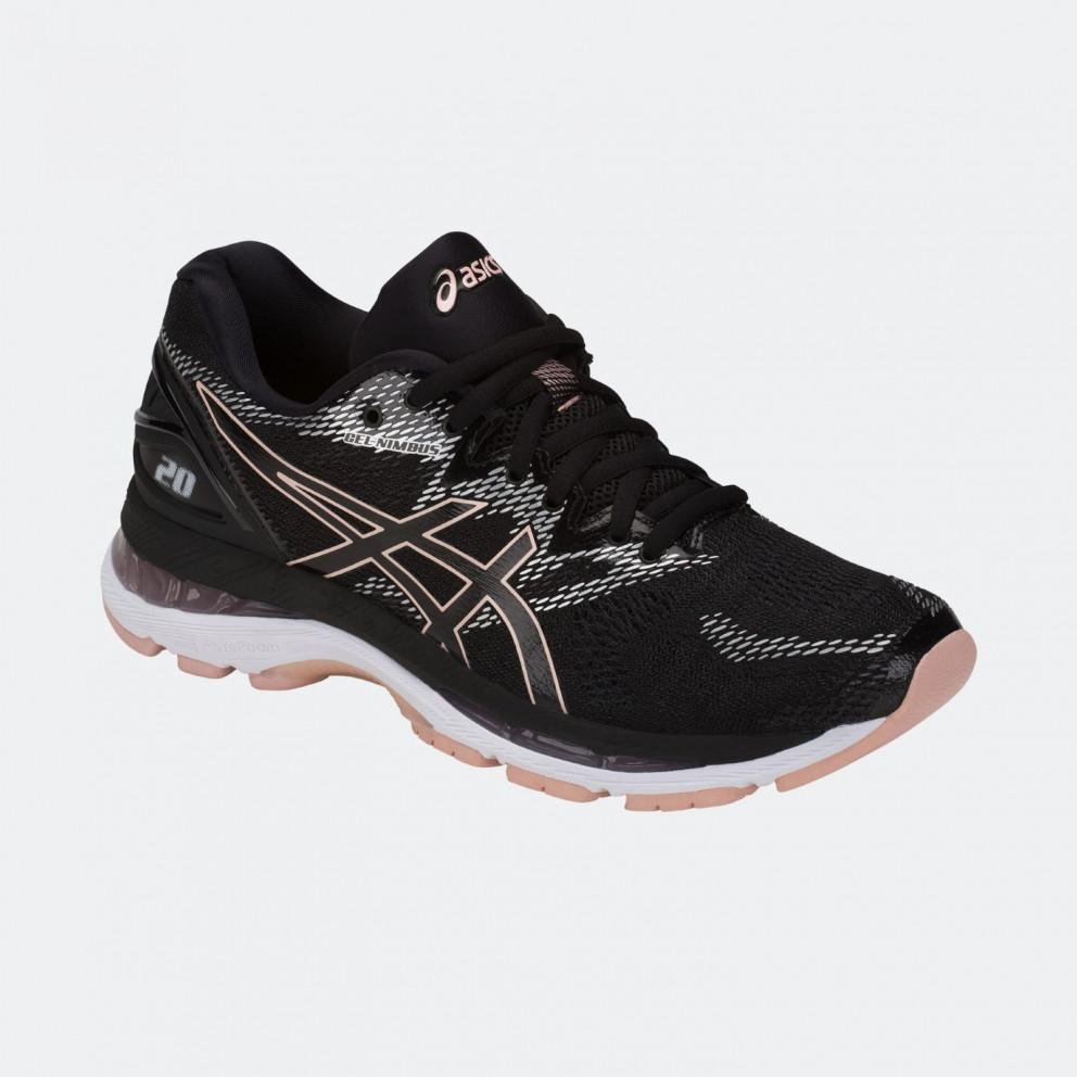 Asics Gel-Nimbus 20 Women's Shoe