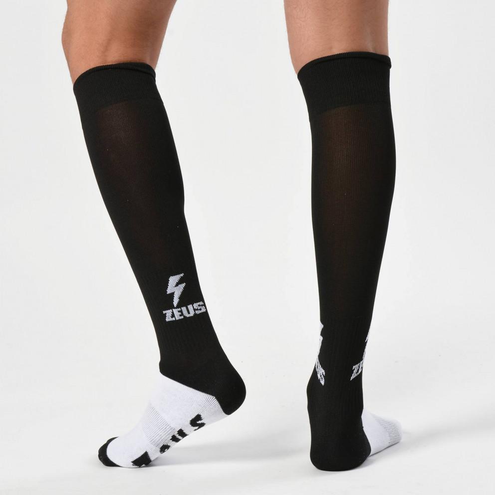 Zeus Calza Energy Ανδρικές Κάλτσες για Ποδόσφαιρο
