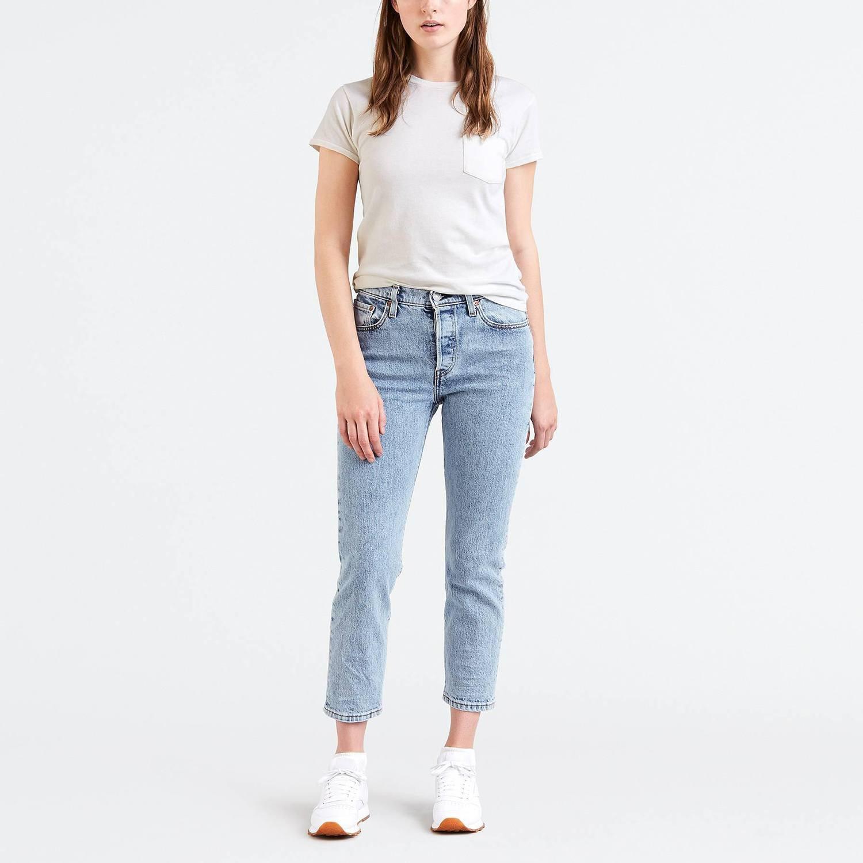 Levis 501® Crop Women's Jeans (9000018486_32423)