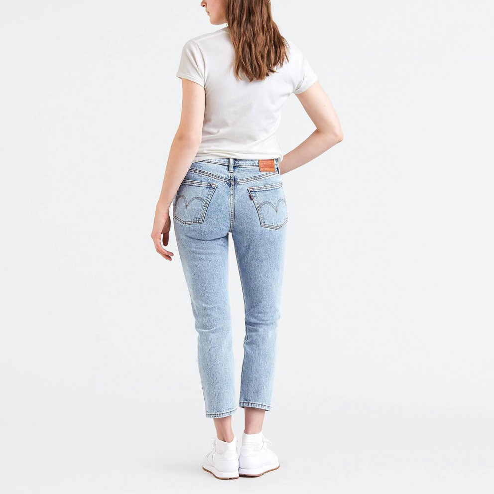 Levis 501® Crop Women's Jeans