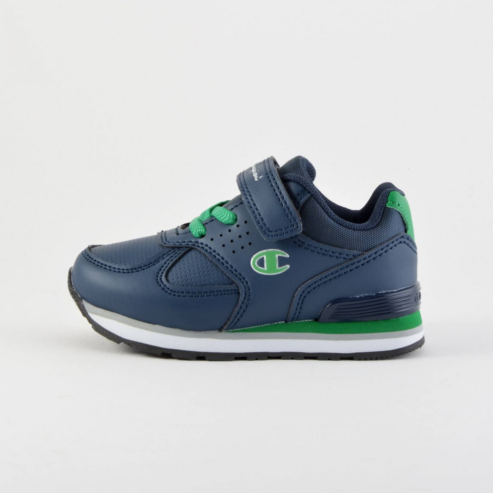 Champion Low Cut Erin Kid's Shoes