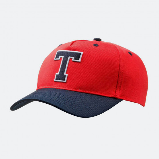 Tommy Jeans THDM LOGO CAP 13