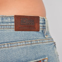 Tommy Jeans Straight Cropped Lana Gbcde