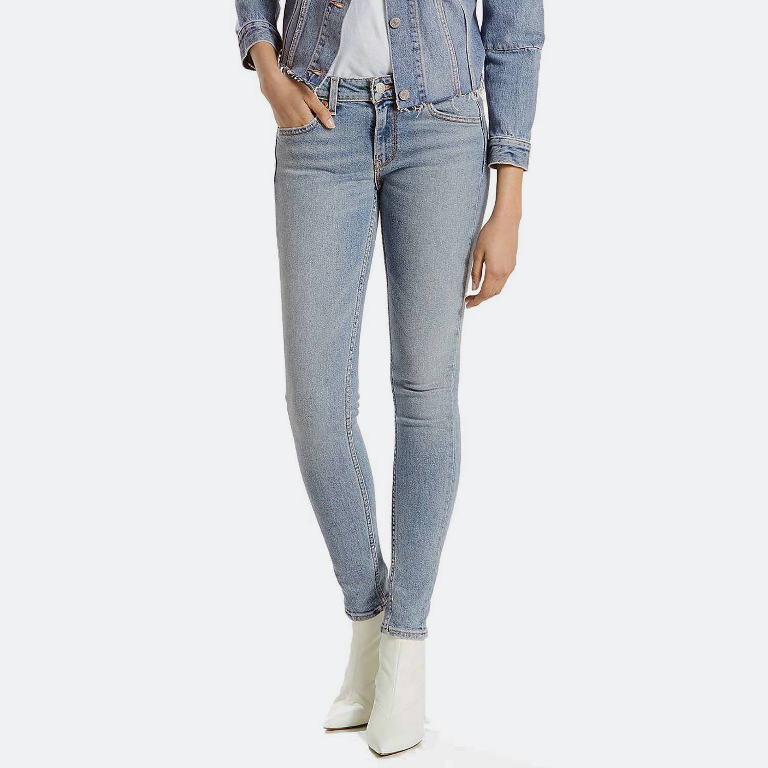 711 Altered Skinny Jeans (2082520451_30506)