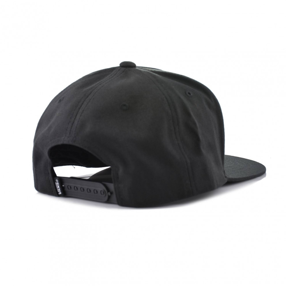Vans Mn Full Patch Snapba True Black