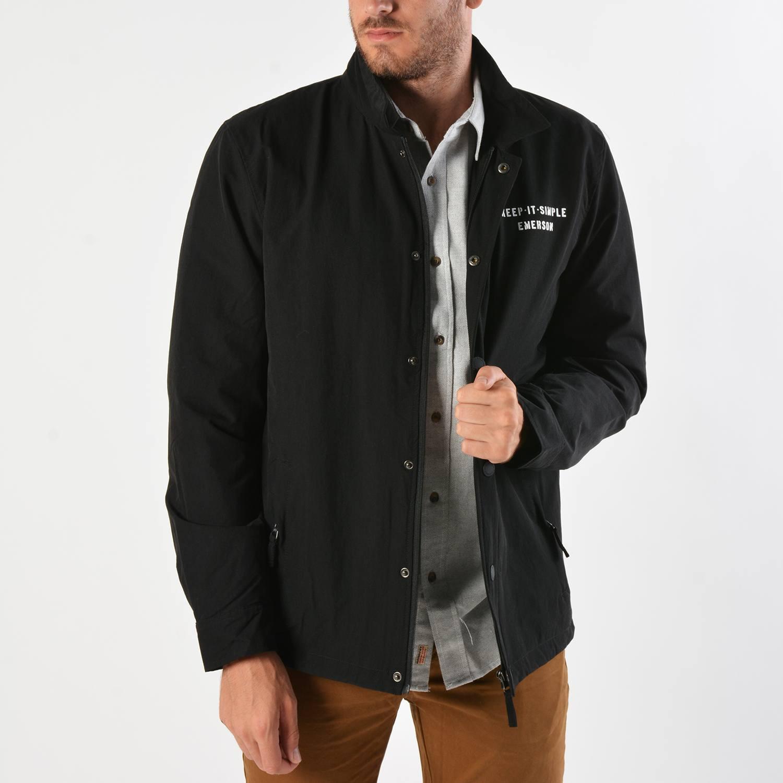 Emerson Men's Overshirt (20857101238_35797)