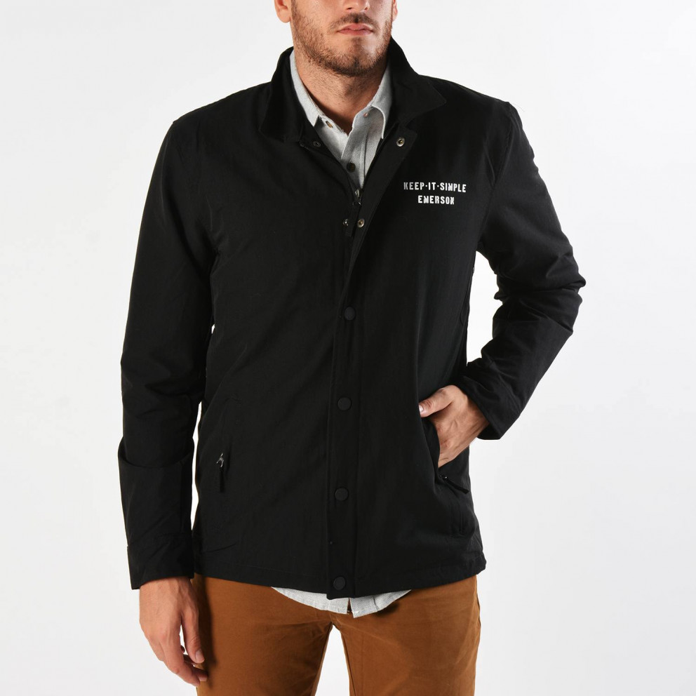 Emerson Men's Overshirt