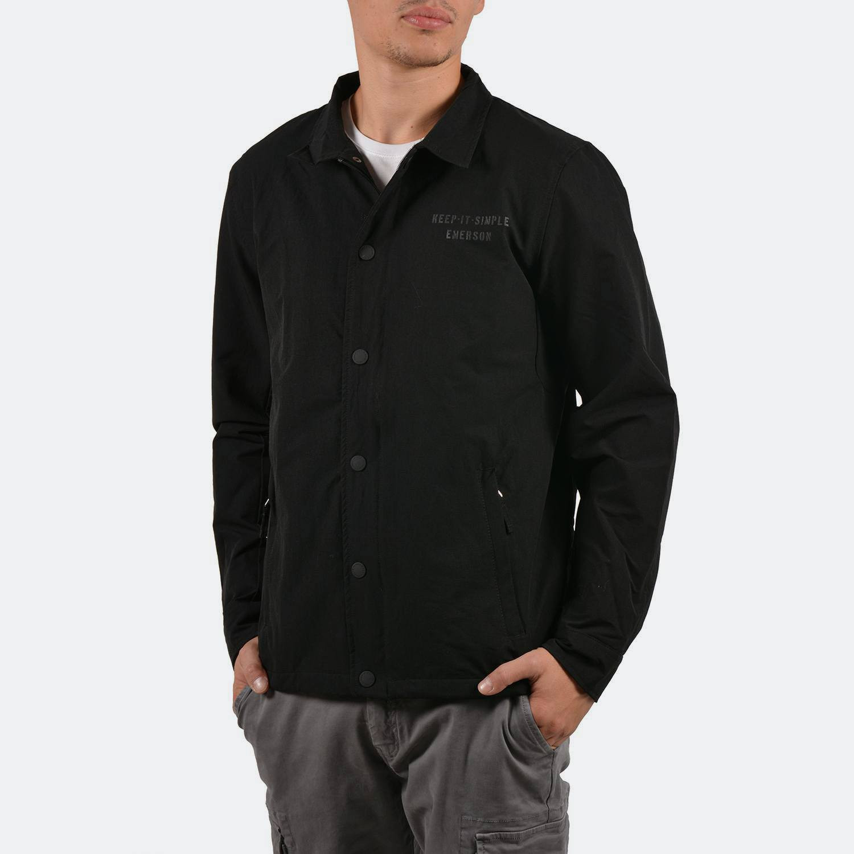 Emerson Men's Overshirt (20857101238_27815)