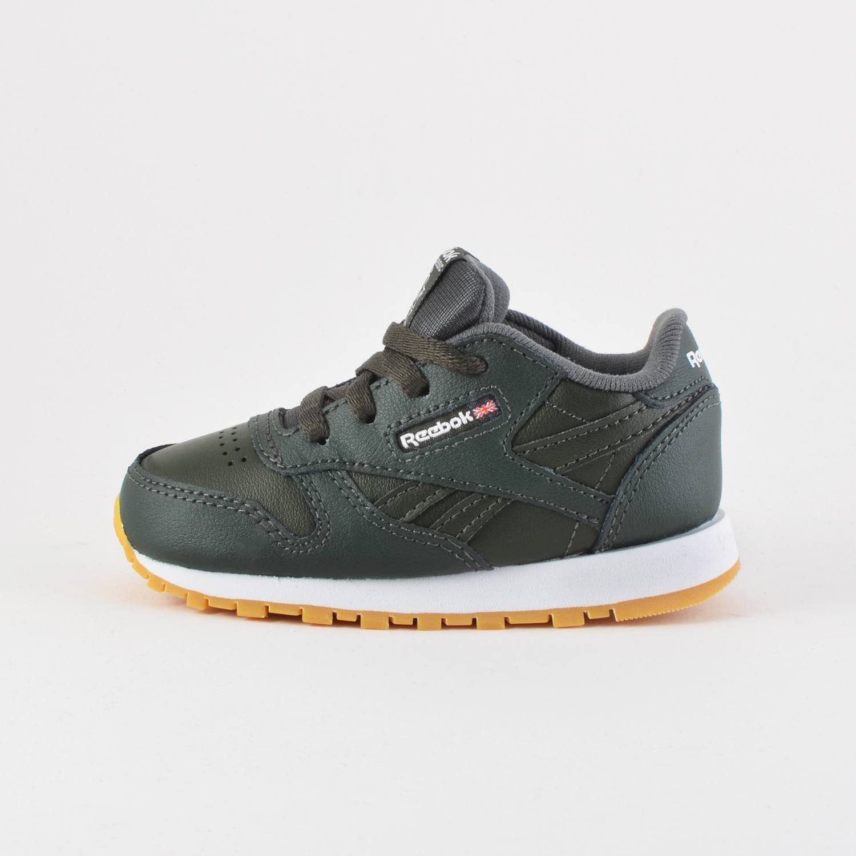 Reebok Classics Leather Infant's Shoes (9000013991_34444)