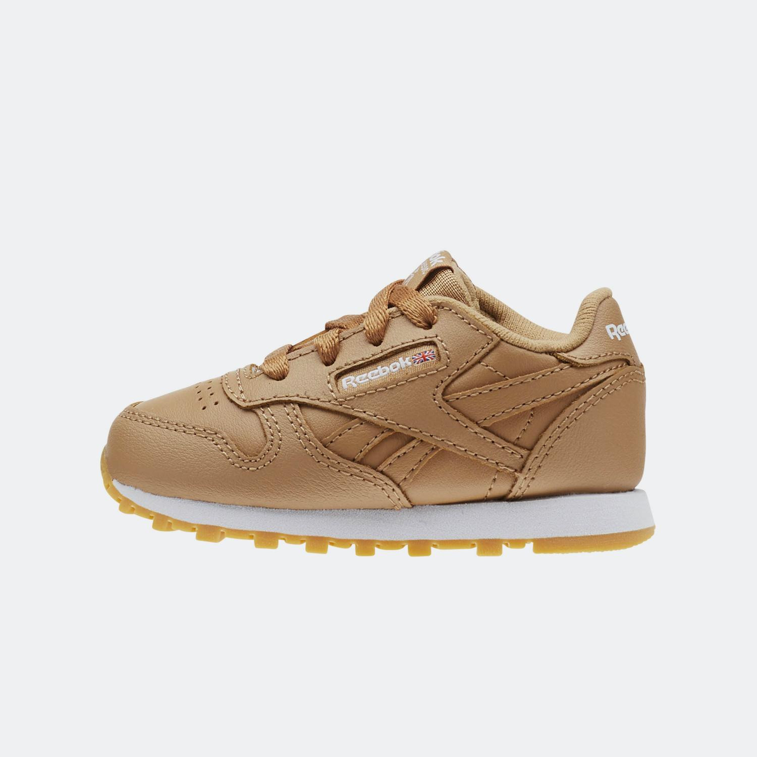 Reebok Classics Leather Infant's Shoes (9000013988_34443)