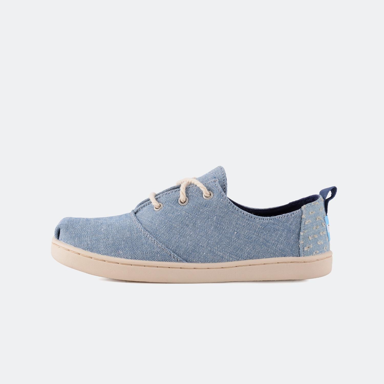 TOMS Slub Chambray Lumin   Παιδικά Sneakers (9000006027_3024)