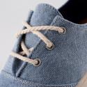 TOMS Slub Chambray Lumin | Παιδικά Sneakers