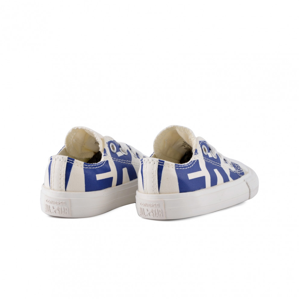 Converse Chuck Taylor All Star Ox | Infant's Sneaker