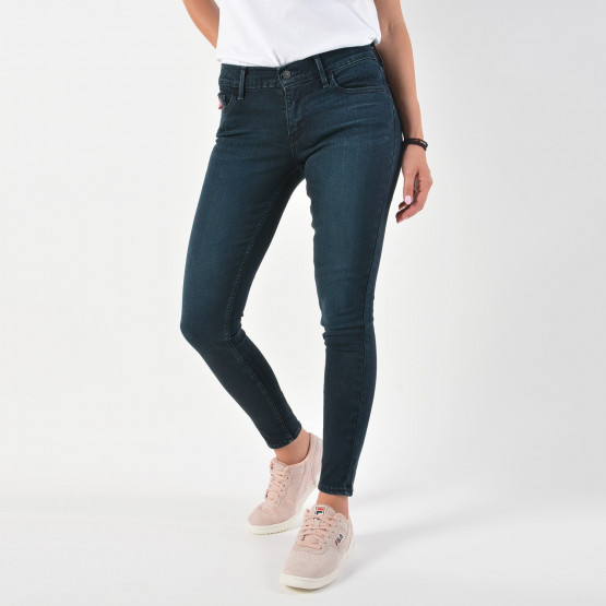 Levis INNOVATION SUPER SKINNY SOCIAL