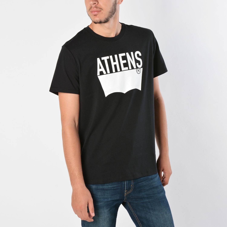 Levis Destination Tee Athens City T-Shirt (9000011956_26097)