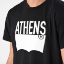 Levis Destination Tee Athens City T-Shirt