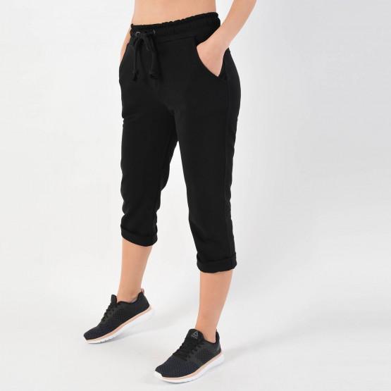 BodyTalk Women's Capri Trousers - Γυναικεία φόρμα Κάπρι