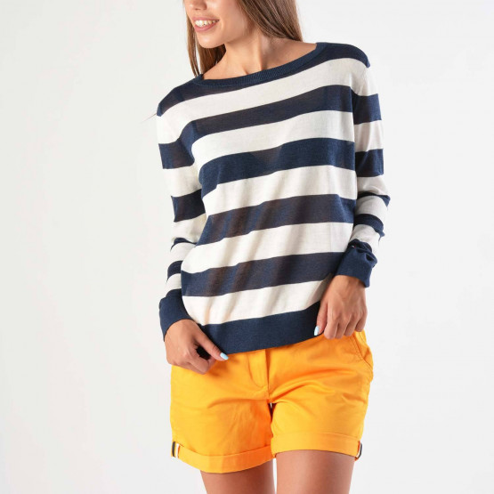 Tommy Jeans Classic Stripe Sweatshirt