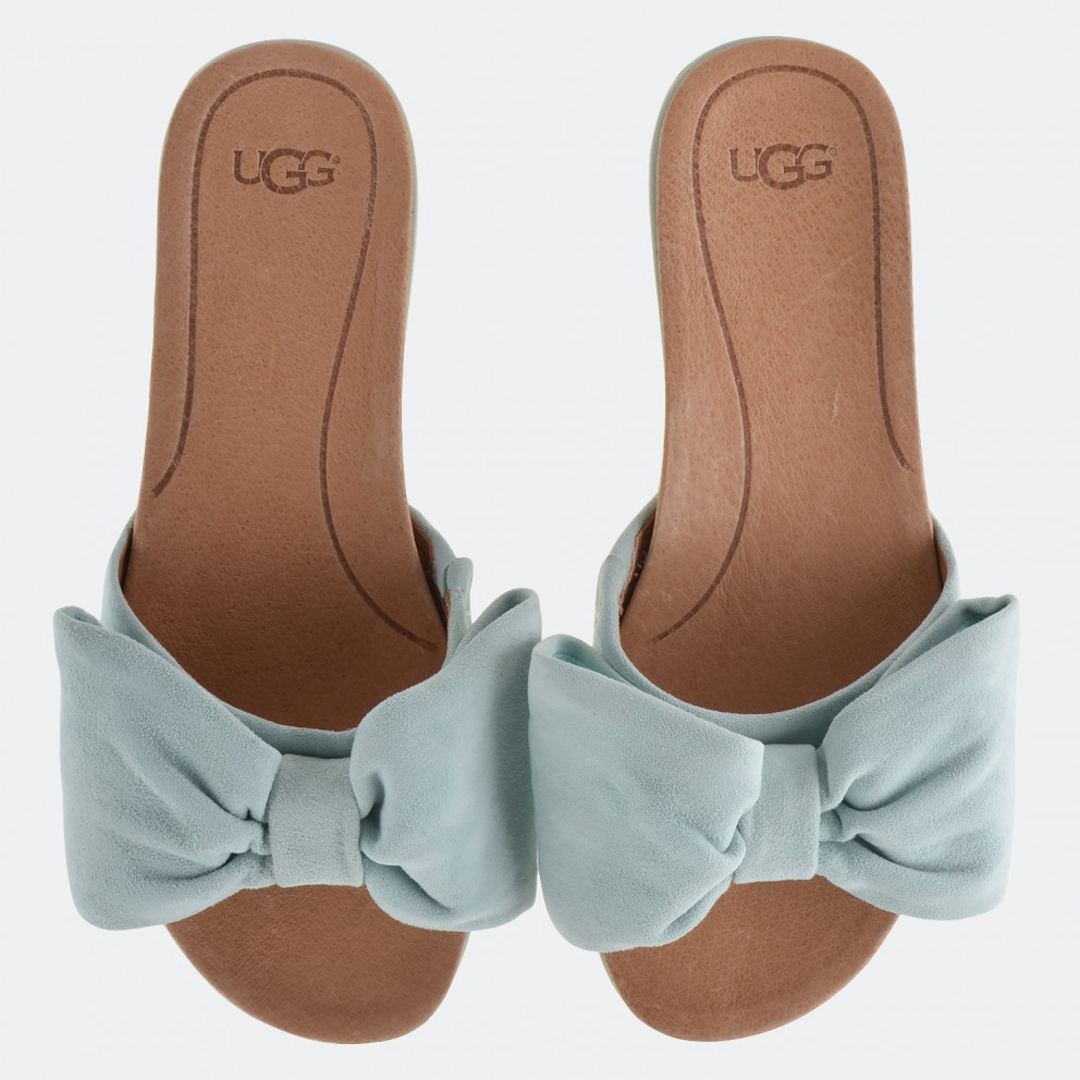 Ugg Joan | Στυλάτες Γυναικείες Παντόφλες