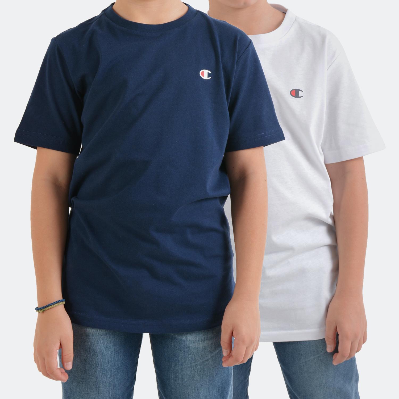Champion 2pack Crew-Neck T-shirt (9000018153_19248)