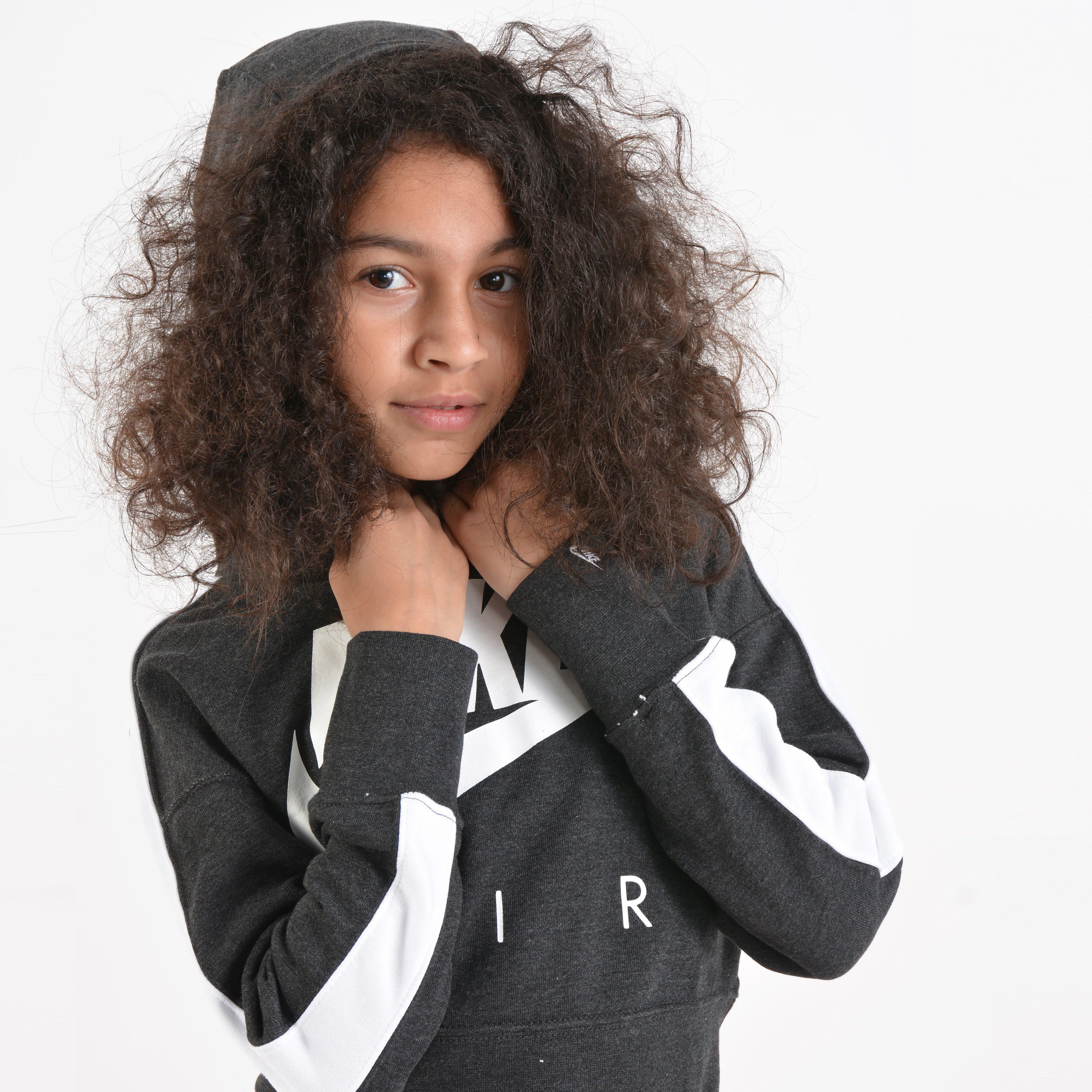 Nike Air Kid's Hoodie