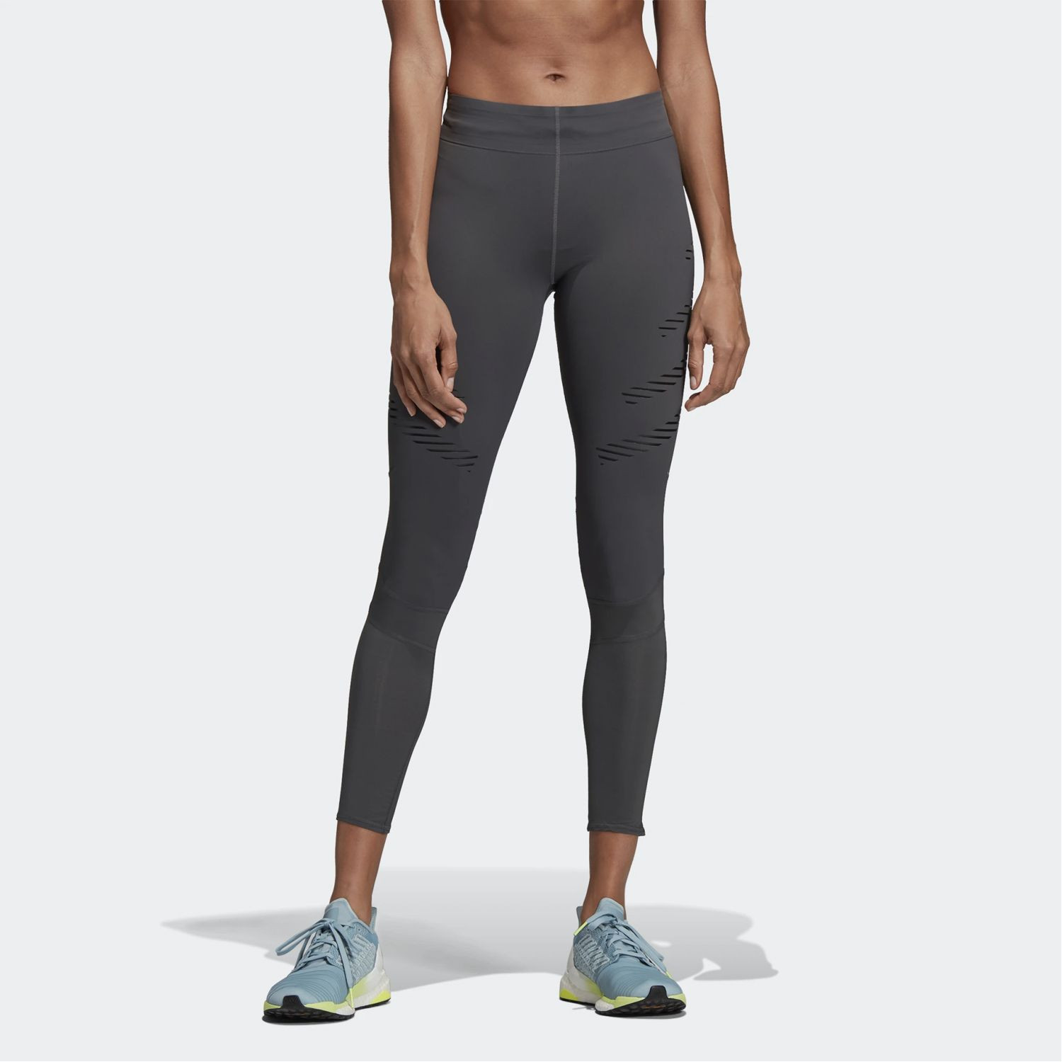 adidas How Wee Do Speed Long Tights (9000023332_37155)