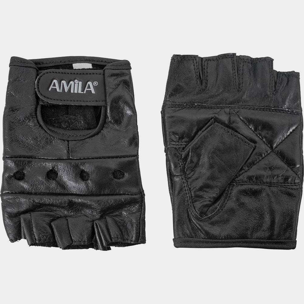 Amila Weight Lifting Gloves (30617400002_001)