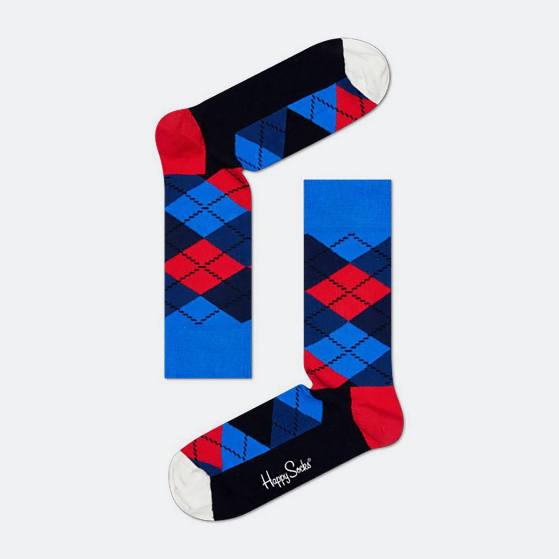 Happy Socks Argyle Sock (3083800310_9688)