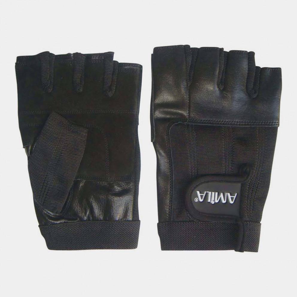 Amila Γάντια Άρσης Βαρών, S
