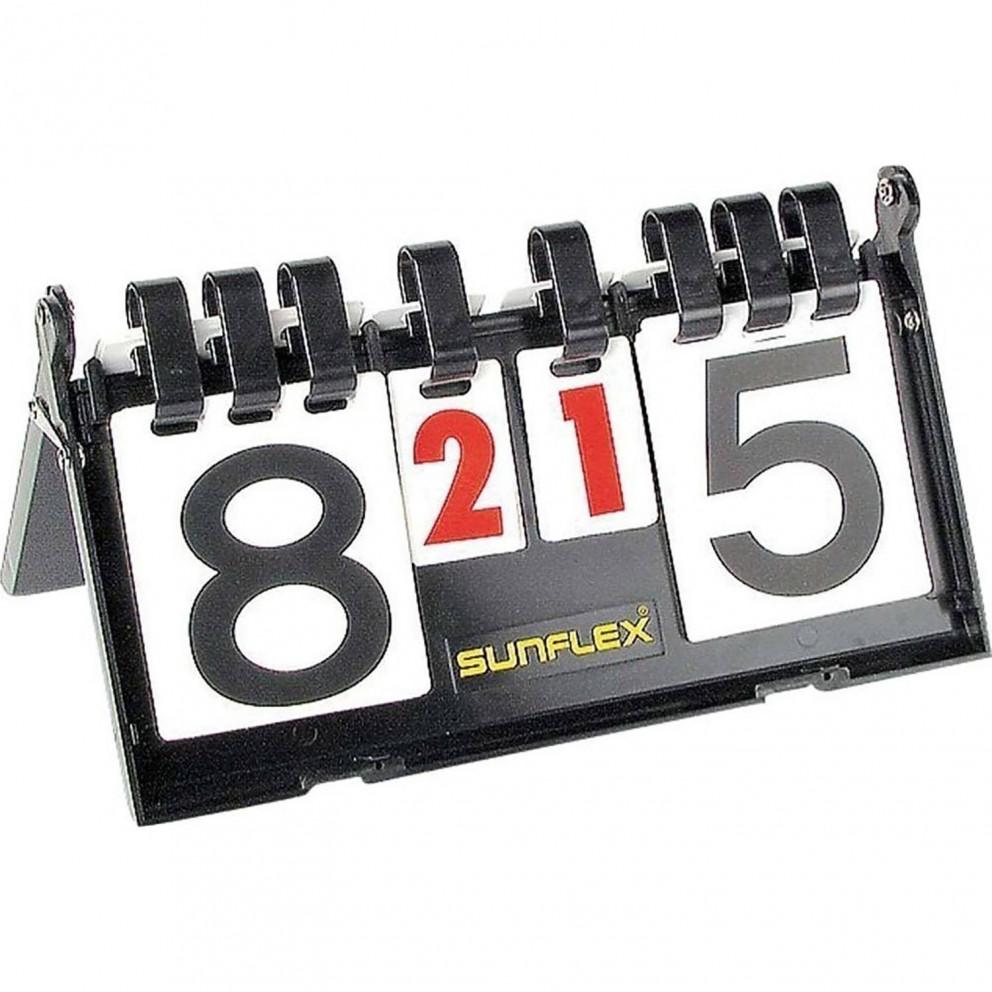 Sunflex Scorer