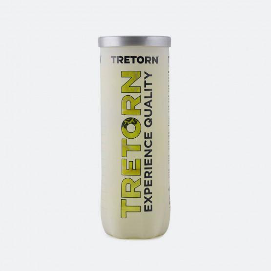 Tretorn Serie+ 3 Tube Μπαλακι Του Τεννισ