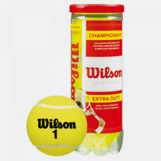 Wilson Champ Xd Tball 3 Ball - Μπάλες Τένις