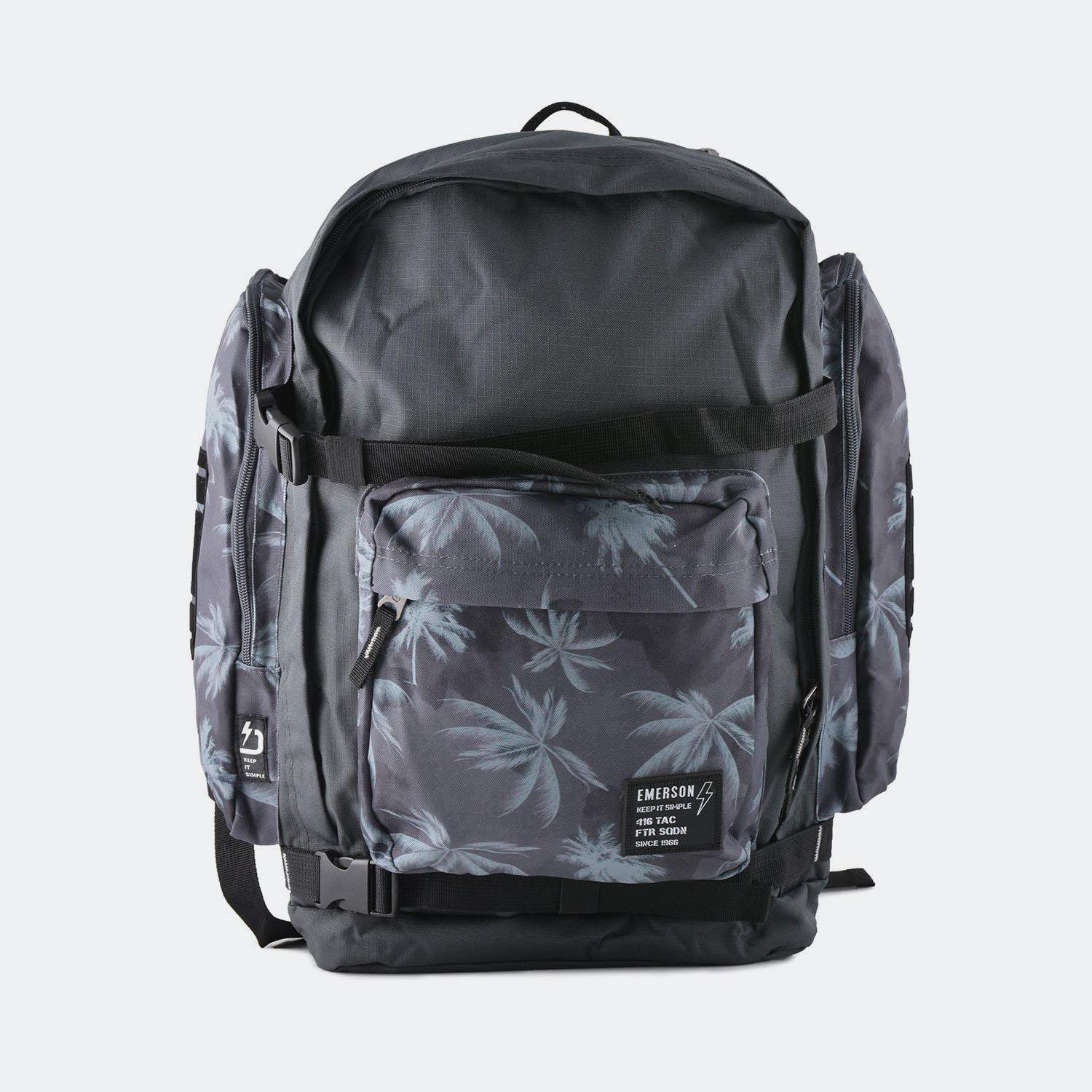 Emerson Backpack (9000005473_32531)