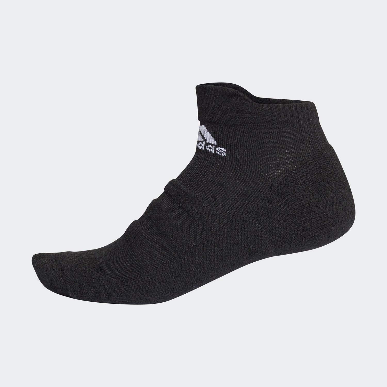 adidas Alphaskin Lightweight Cushioning Ankle Socks (9000012004_1480)