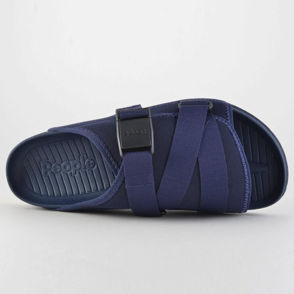 People Lennon Chiller Men's Slides