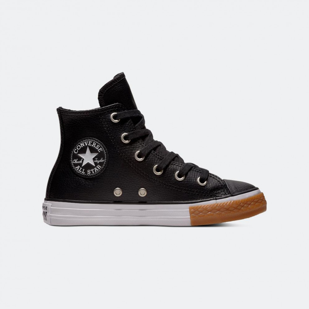 Converse Chuck Taylor All Star Leather High Top