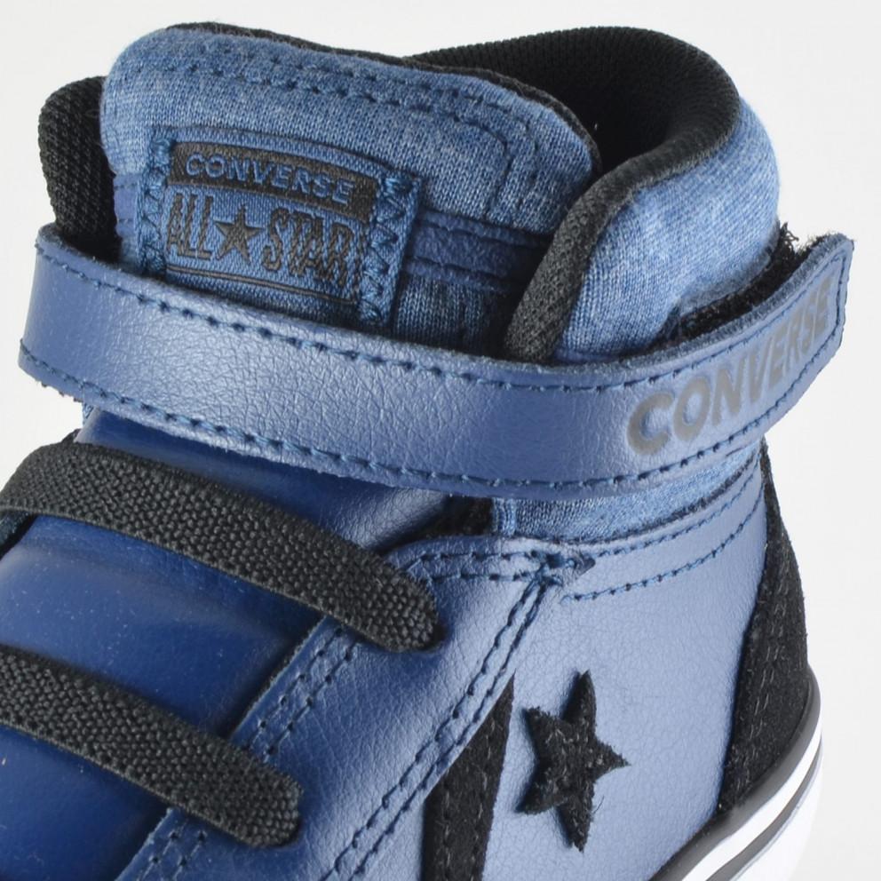 Converse Pro Blaze Strap Infant's Boots